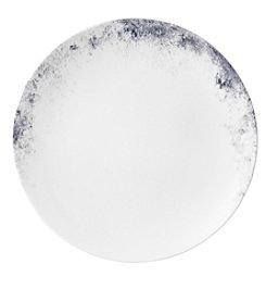 Vera Wang® Pointilliste Salad Plate