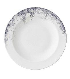 Vera Wang® Pointilliste Rim Soup Plate