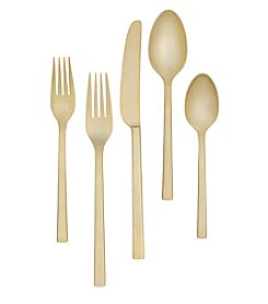Vera Wang® Polished 5-Piece Flatware Set