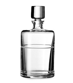Vera Wang® Bande Spirits Decanter