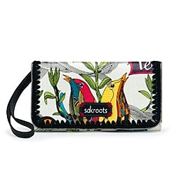 sakroots™ by The Sak® Artist Circle Tech Wallet Crossbody