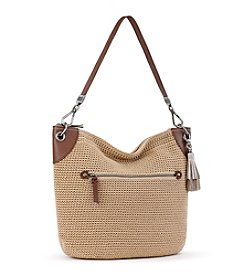 The Sak® Indio Crochet Large Hobo