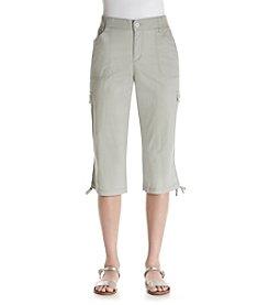 Gloria Vanderbilt® Lillie Skimmer Capri