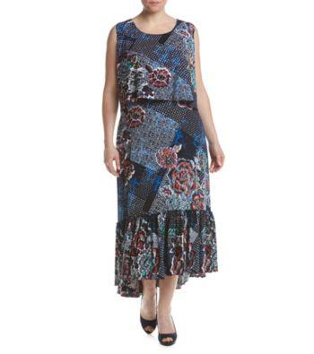 Maxi dress herbergers