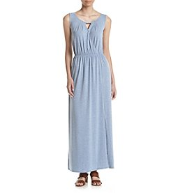 Studio Works® Keyhole Maxi Dress