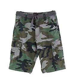 Wear First® Boys' 4-16 Cargo Shorts
