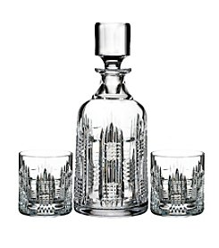 Waterford® Essentially Dungarvan 20-Oz. Decanter & 7-Oz. Tumbler Set