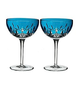 Waterford® Lismore Pops Cocktail Glasses Set of 2