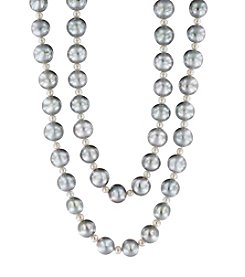 Effy® Cultured Freshwater Pearl Endless Strand Necklace