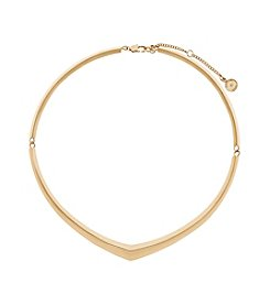 Michael Kors® Angular Collar Necklace