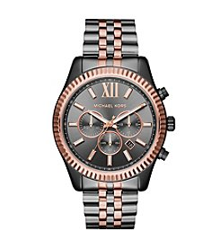 Michael Kors® Women's Lexington Chronograph Watch