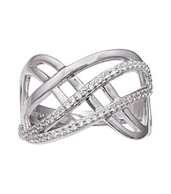 Willow® Multi Crossover Ring
