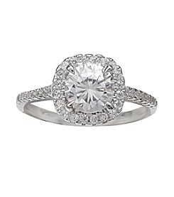 Willow® Cubic Zirconia Ring