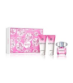 Versace® Bright Crystal Gift Set