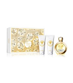 Versace® Eros Pur Femme Gift Set (A $142 Value)