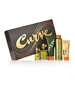 Curve® Men Gift Set (A $131 Value)