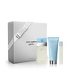 Dolce&Gabbana Light Blue Eau De Toilette Gift Set (A $223 Value)