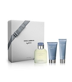 Dolce&Gabbana Light Blue Pour Homme Eau De Toilette Gift Set