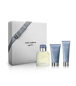 Dolce&Gabbana Light Blue Pour Homme Eau De Toilette Gift Set
