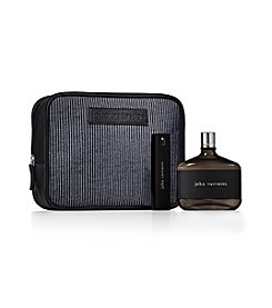 John Varvatos® Heritage Gift Set (A $119 Value)