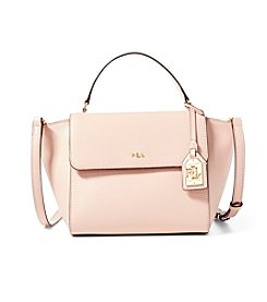 Lauren Ralph Lauren® Barclay Saffiano Crossbody Bag