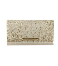Brahmin™ Limestone Ady Wallet