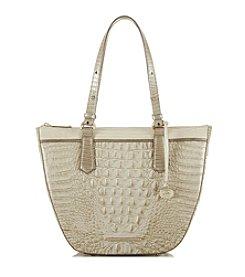 Brahmin™ Small Willa Shoulder Bag in Limestone