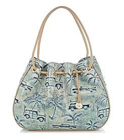 Brahmin™ Copa Cabana Amy Drawstring Bag