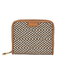 Fossil® Emma RFID Mini Multifunction Wallet