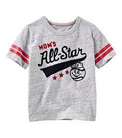 OshKosh B'Gosh® Boys' 2T-7 Mom's All Star Tee