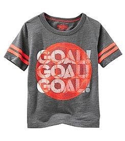 OshKosh B'Gosh® Boys' 2T-7 Goal Tee