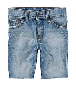 OshKosh B'Gosh® Boys' 2T-7 Sun Faded Shorts