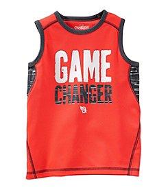 Oshkosh B'Gosh® Boys' 2T-7 Game Changer Jersey