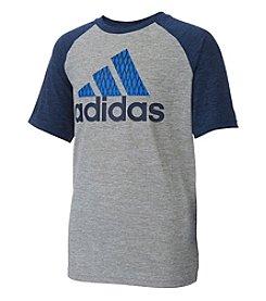adidas® Boys' 8-20 Perfect Tee