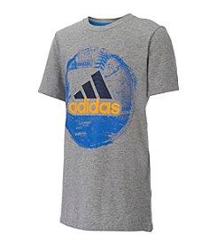 adidas® Boys' 8-20 Field Tee