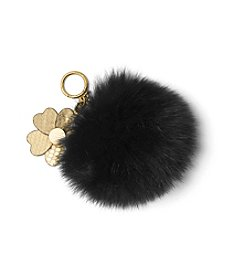 MICHAEL Michael Kors® Large Pom Pom With Flowers