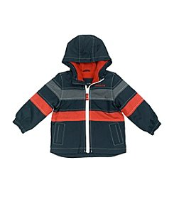 London Fog® Boys' 8-16 Fleece Lined Jacket