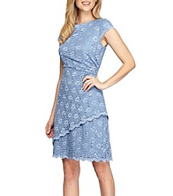 Alex Evenings® Layered Dress