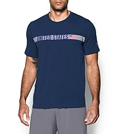 Under Armour® Men's Freedom USA Graphic Tee
