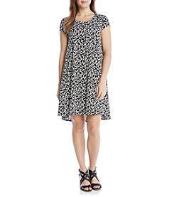 Karen Kane® Trapeze Dress