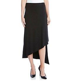 Karen Kane® Asymmetric Skirt