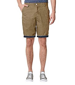 Buffalo by David Bitton Men's Hassa Shorts