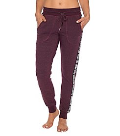 Betsey Johnson Performance® Give Love Get Love Sweatpants