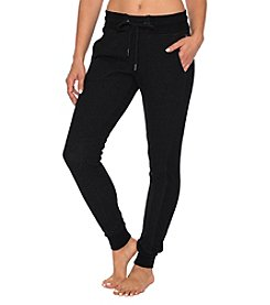 Betsey Johnson® Performance Fleece Back Skinny Sweatpants