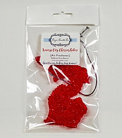 Coyer Candle Co. Cherry Galore Air Freshener