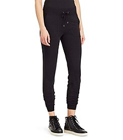 Lauren Ralph Lauren® Stretch Jogger Pants
