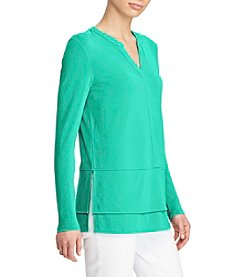 Lauren Ralph Lauren® Layered Tunic