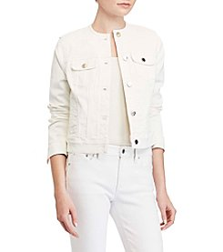Lauren Ralph Lauren® Denim Jacket