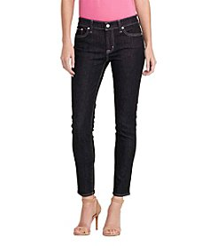 Lauren Ralph Lauren® Premier Skinny Ankle Jeans