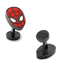 Marvel® Comics Spiderman Cufflinks